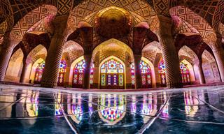 14 מסגדים מרהיבים מרחבי העולם