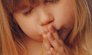 תפילה של ילדה לשנה החדשה - קורע!!