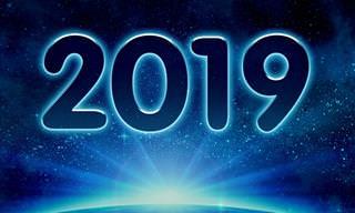 תחזית הורוסקופ לשנת 2019