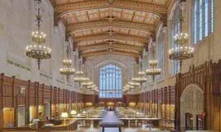 10 ספריות מרהיבות מרחבי העולם