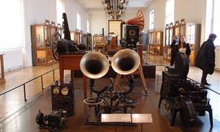 9 המוזיאונים המיוחדים והמומלצים ביותר בפריז