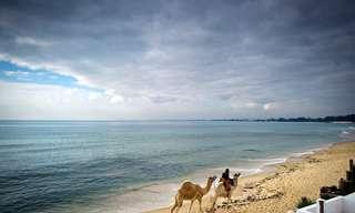 12 האתרים הצבעוניים ביותר בתוניסיה