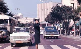 21 תמונות היסטוריות שיראו לכם את תל אביב היפה של פעם