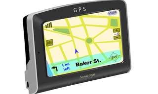 חוכמת ה-GPS