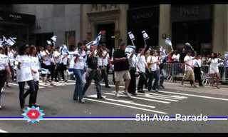 מצעד ישראל