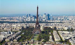 12 הערים הגדולות של צרפת – ומה אפשר לעשות בהן...