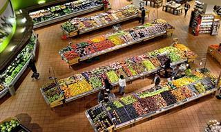 """דו""""חות מחירי הפירות והירקות של משרד החקלאות - מידע שיחסוך לכם כסף!"""