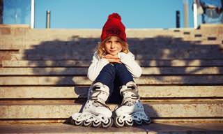 אוסף כתבות שיעזרו לכם להכין את ילדיכם לחיים