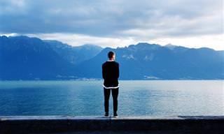 8 תובנות לחיים שיהפכו אותך לאדם חזק יותר