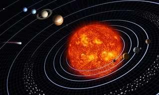 7 הכוכבים והשפעתם על שעת הלידה