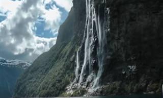סרטון המציג סיור מודרך בין אתריה ונופיה המרהיבים של נורווגיה