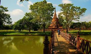 12 יעדים מדהימים בתאילנד שלא מספיק אנשים מכירים