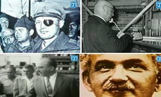 אוסף סרטים באורך מלא על מנהיגים ישראליים נבחרים