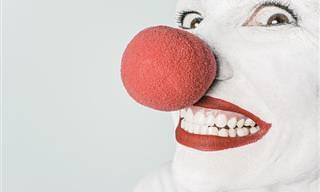 14 בדיחות ומערכונים שיגרמו לכם להתגלגל על הרצפה מצחוק