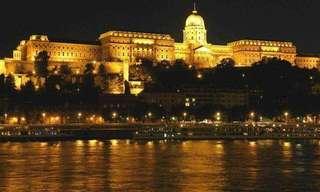 טיול בנופיה של בודפשט ההונגרית