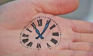 חבל על הזמן - חומר למחשבה