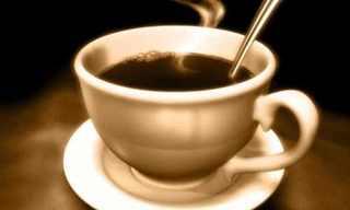 למה קפה בטמפרטורת החדר לא טעים לנו?