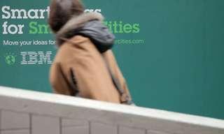 שלטי החוצות החכמים - יותר מרק פרסומת