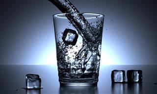 צמאים לדעת – האם אתם יודעים להבדיל בין המיתוסים והעובדות על מים?