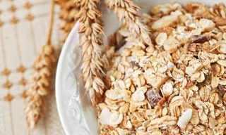 מזונות שמתפקדים כמשככי כאבים טבעיים