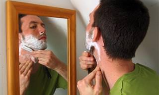 8 תרופות טבעיות לטיפול בנזקי גילוח נפוצים