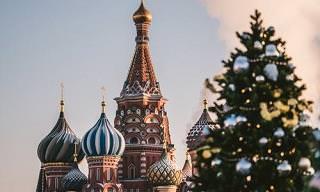 הכירו את נפלאות המטבח הרוסי בעזרת 5 המתכונים הבאים