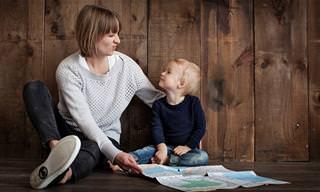 9 טיפים מעצימים לחינוך ילדכם שיעזרו לו בעתיד