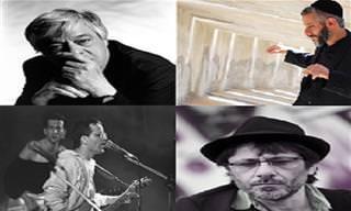 20 משיריהם הגדולים ביותר של אמני משפחת בנאי