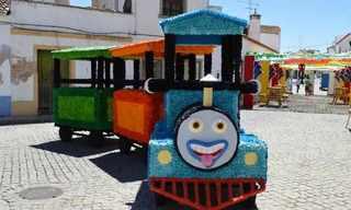 פסטיבל הנייר של פורטוגל