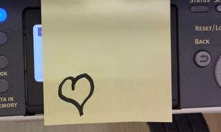 איך מתחילות שמועות במשרד?