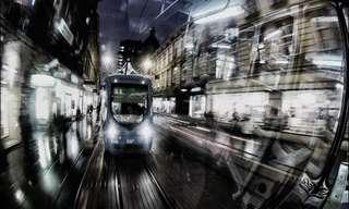 תמונות רחוב עוצרות נשימה!