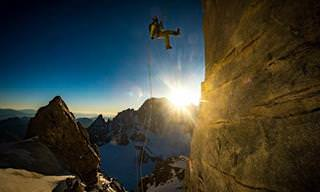 17 תמונות עוצרות נשימה מתחרות צילום פעילויות הרים CVCE