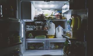 12 מזונות שניתן להקפיא ולאכול כמו חדשים