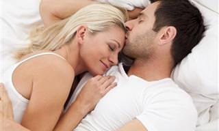 איך לקיים יחסי מין במקרה של מחלה או פציעה שמונעים אותם