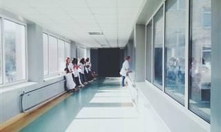 תחקיר בתי החולים המזוהמים בארץ של חדשות ערוץ 12