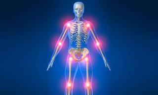 9 מתיחות ותרגילים לטיפול בכאבי מפרקים