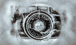 18 תמונות מדהימות של הצלם הישראלי המוכשר אהד פרל