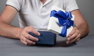 5 מתנות מקוריות לגבר