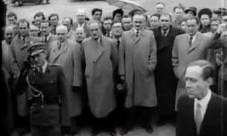 סיפור ההקמה של השגרירות הישראלית בפולין