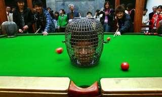 הדברים המצחיקים שקורים רק ביפן!