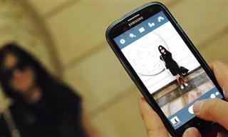 5 אפליקציות מומלצות וחינמיות לצילום ועריכה בטלפון