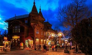 10 מקומות שמומלץ להגיע אליהם בזמן שנופשים בקרקוב, פולין