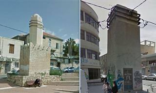 11 מבנים היסטוריים בישראל עם סיפורים מרתקים מאחוריהם