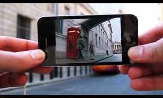 תיירות קולנוע - אפליקציה חדשה!