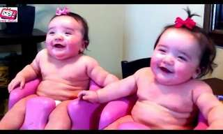 לקט התינוקות המצחיקים בעולם
