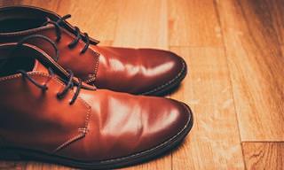 9 טעויות שאתם עושים עם נעליים ואיך לתקן אותן
