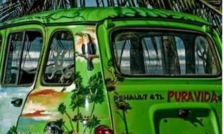 פיורה וידה! מה ניתן ללמוד מתושבי קוסטה ריקה