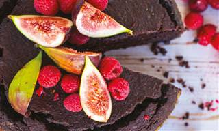 מתכון לעוגות שוקו-קינואה טעימה ובריאה