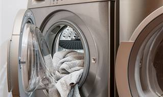 פריטי הלבוש והטקסטיל שמומלץ שלא להכניס למכונת הכביסה ולמייבש