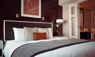 כך תעצבו מחדש את חדר השינה שלכם